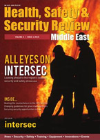 Health, Safety & Security Review Middle East 1 2016