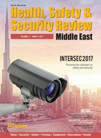 Health, Safety & Security Review Middle East 1 2017
