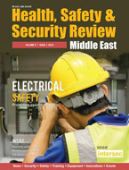 Health, Safety & Security Review Middle East 1 2019