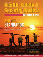 Health, Safety & Security Review Middle East 3 2016