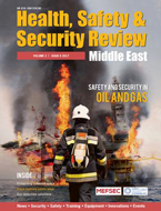 Health, Safety & Security Review Middle East 6 2017