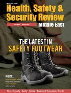 Health, Safety & Security Review Middle East 2 2020
