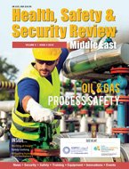 Health, Safety & Security Review Middle East 4 2019
