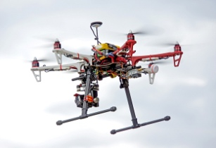 ISO releases first worldwide drone standards