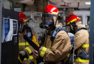 Middle East's fire safety systems and equipment market will be worth US$3bn by 2024