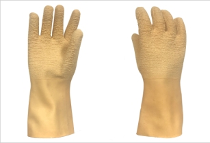 AQUILA3500 LX300 latex glove
