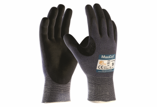 ATG release new cut resistant glove