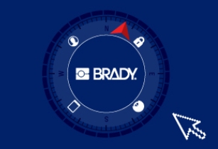 BRADY LOTO 4 in 1 Compass 300x200
