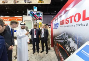 BRISTOL announces exclusive partnership with Bronto Skylift at Intersec