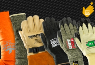DuPont Kevlar Glove Innovation Awards