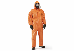 DuPont to showcase latest PPE at AA