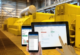 Emerson launches app to monitor equipment health
