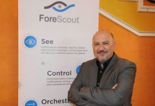ForeScout provides cybersecurity solutions in the Middle East