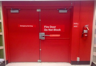 New Gulfex fire door a first in the Middle East