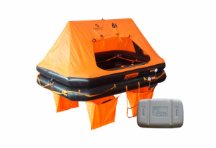 Ocean Safety releases next generation Liferaft