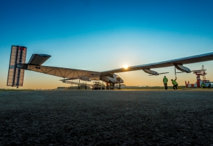 Solar Impulse Siemens