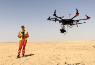 Terra Drone enters joint venture to provide NDT inspection in the Middle East