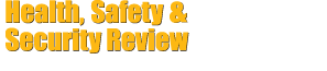 Health, Safety and Security Review Middle East